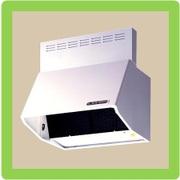 富士工業製 シロッコファンレンジフードW600×H600 ホワイト 送料無料