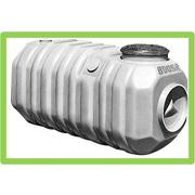 ■INAX 簡易水洗便器専用便槽(横型) BT-1000SR 送料無料!■